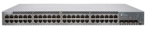 EX3400-48T-AFI Juniper Networks EX3400 48 10/100/1000BaseT port