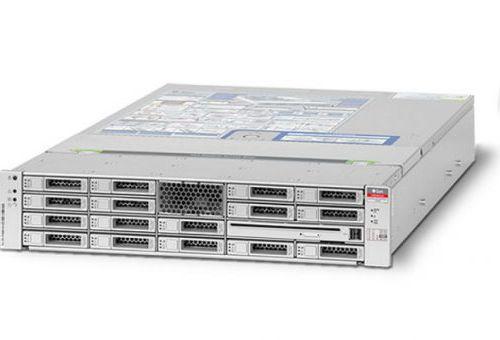 602-4808 Oracle Sun SPARC Enterprise T5240 64 GB RAM Server