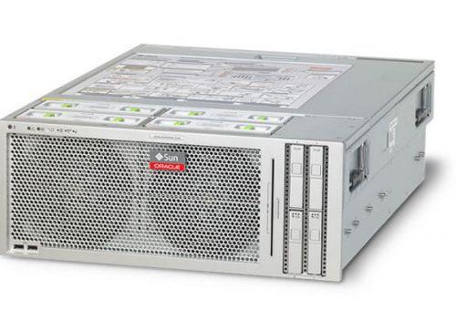 T5440 Oracle Sun SPARC Enterprise T5440 Server