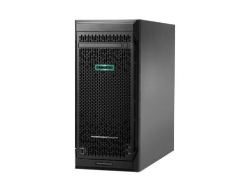 Part no: HPE ProLiant ML110 Gen10 Server CTO
