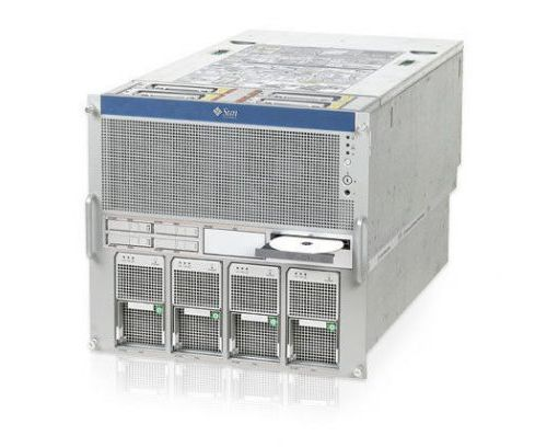 602-4838 SUN SPARC ENTERPRISE M5000 Server