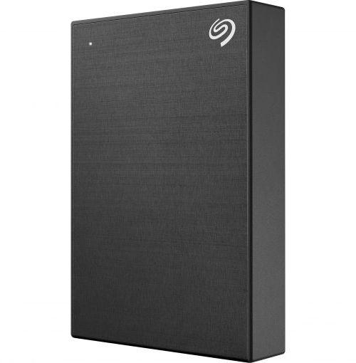 STHP5000400 SEAGATE BACKUP PLUS PORTABLE 2.5″ 5TB EXTERNAL USB3.0 HARD DRIVE (BLACK)