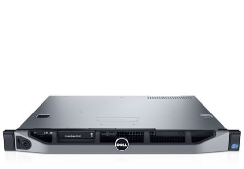 R220 Dell PowerEdge R220 Configure to Order Server