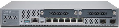 SRX320-POE Juniper SRX320 (Hardware Only