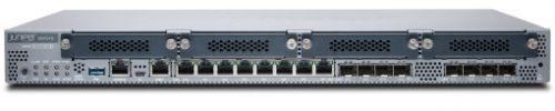 SRX340 Juniper SRX340 (Hardware Only)