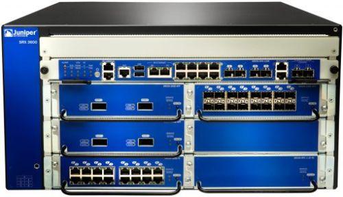 SRX3600 Juniper SRX3600 Services Gateway