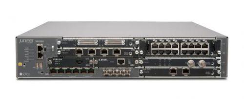 SRX550-645DP-M Juniper SRX550 Services Gateway with 4G DRAM