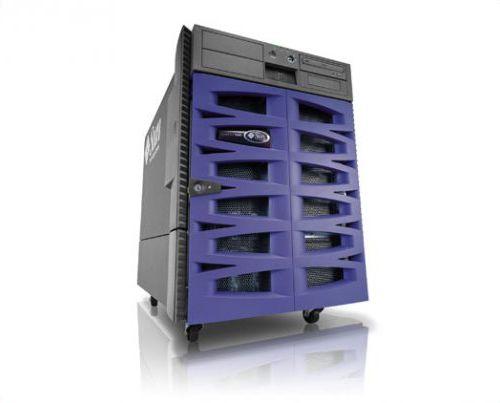 602-2916 SUN FIRE V890 Server