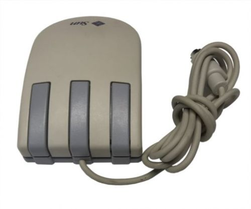 370-1586 Sun Type 5 Mechanical Mouse