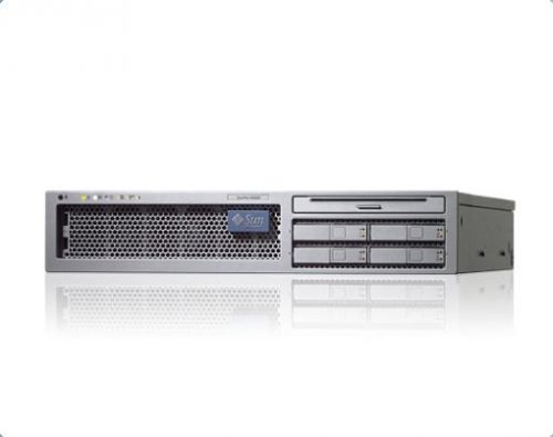 602-3346 Oracle Sun Fire MicroSystems T2000 Rack Server