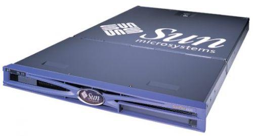 602-2693 Oracle SunFire V210 Rack Server