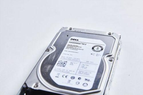 091K8T Dell 3TB ES.2 6G 64MB Buffer SAS ENT HDD