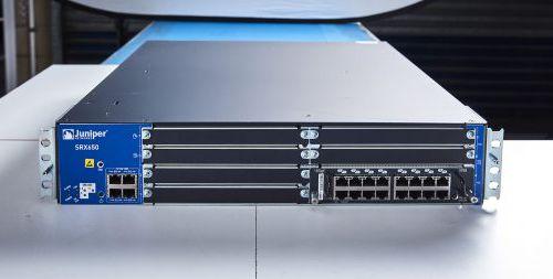 SRX650 Juniper SRX650 – Services Gateway Security Appliance